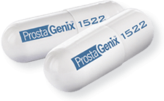 ProstaGenix Pills
