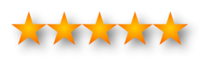Five Stars ProstaGenix Reviews