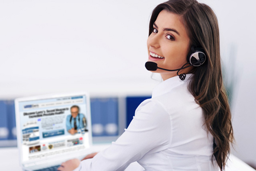 Speak With Our Friendly ProstaGenix Customer Service Team