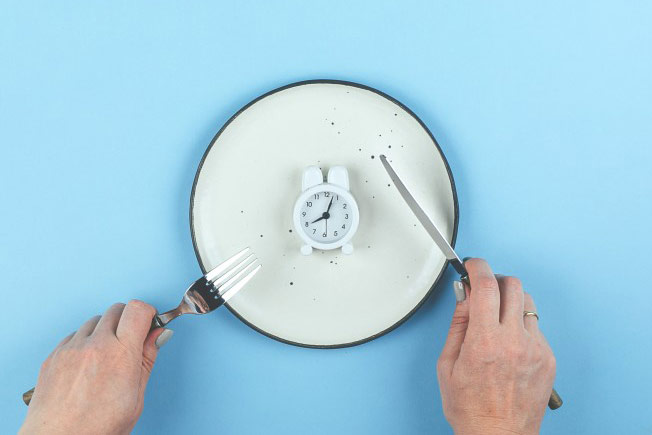 Can Fasting Shrink An Enlarged Prostate?