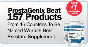 ProstaGenix Beat 157 Products